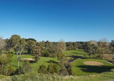 Ballan golf course
