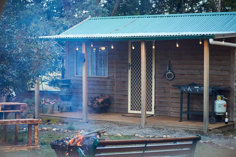 Cabin Accomodation