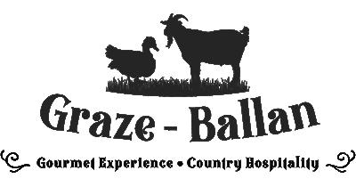 Graze Ballan